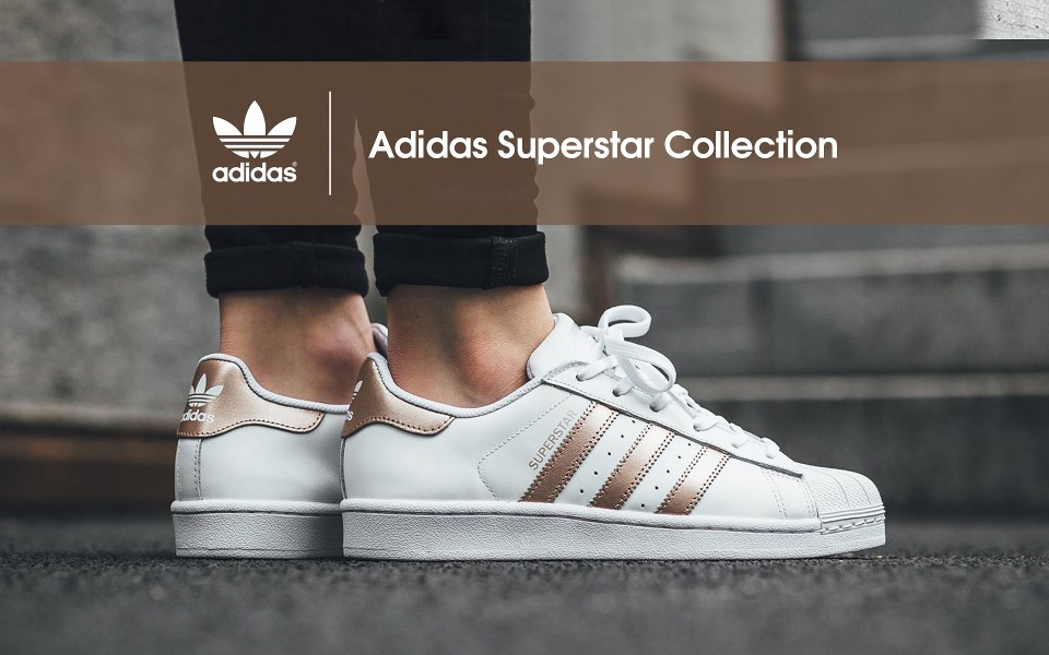 Adidas Superstar Collection 2