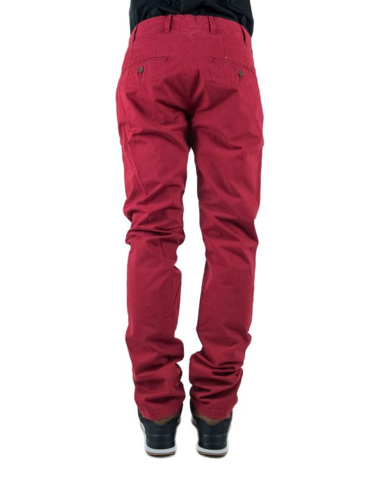 GNIOUS JAGOW 15-300097 RED