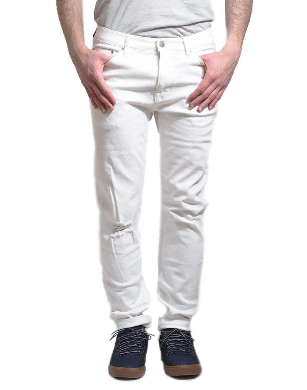 CHEAP MONDAY SONIC 0395622 002 WHITE