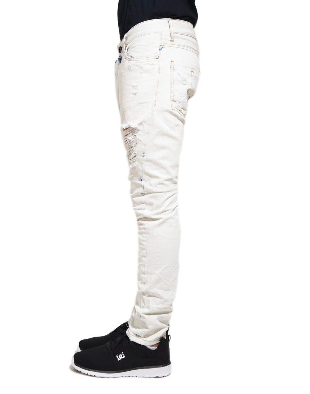 COVER BIKER 6641 DENIM