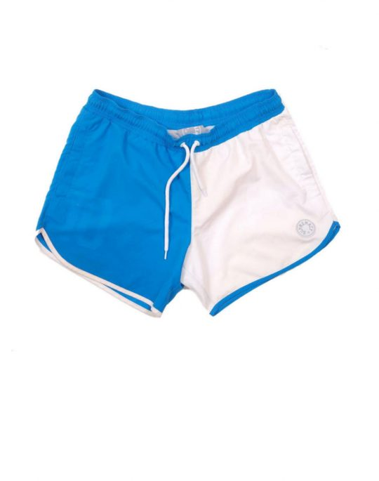 SUPREMACY ARGETINA VOLLEY SHORT BLUE