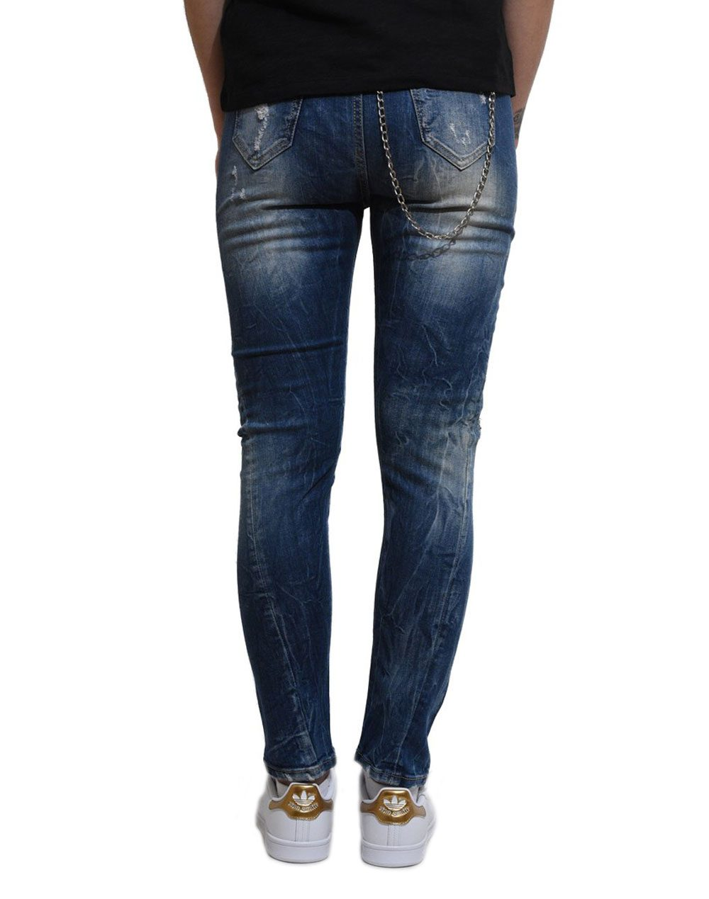NEW DENIM 2812 DENIM