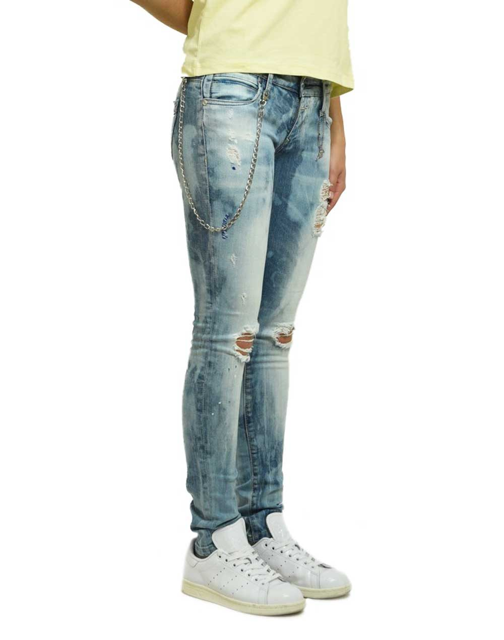 NEW DENIM 2816 DENIM
