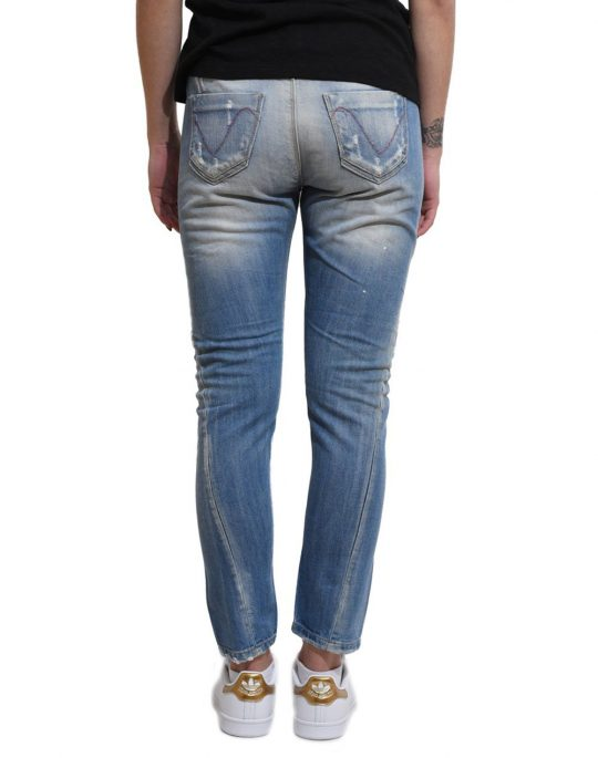 NEW DENIM 2834 DENIM