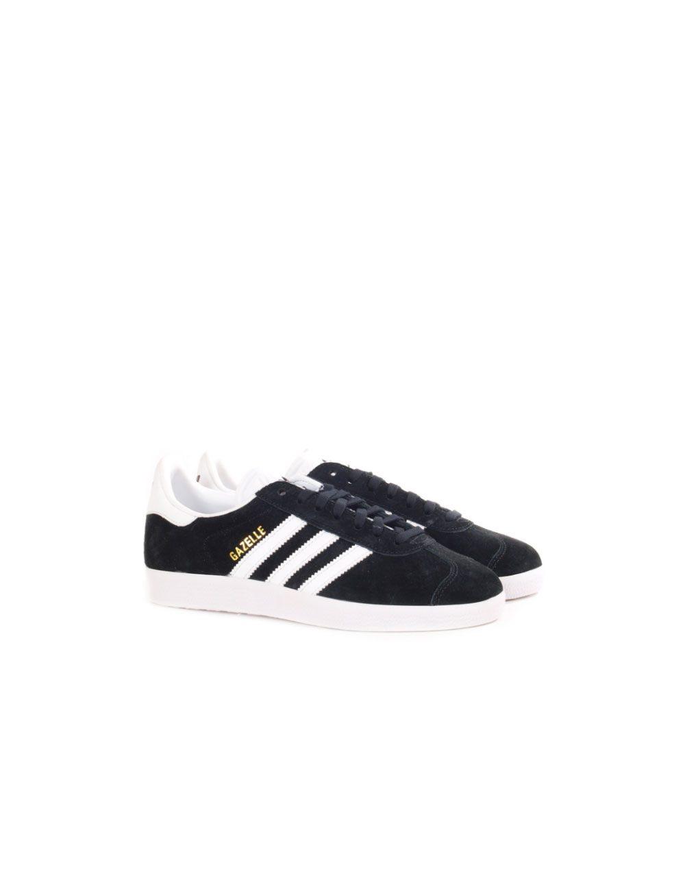 Adidas Gazelle Black (BB5476)