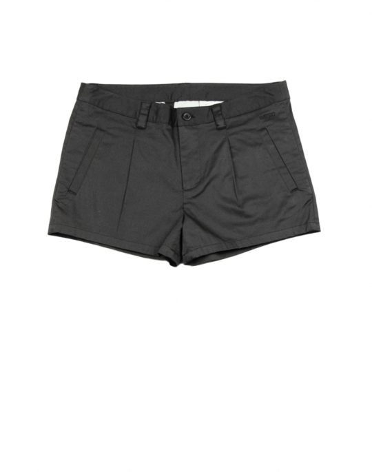 Wesc Montenegro Shorts Black (091WE-00282)