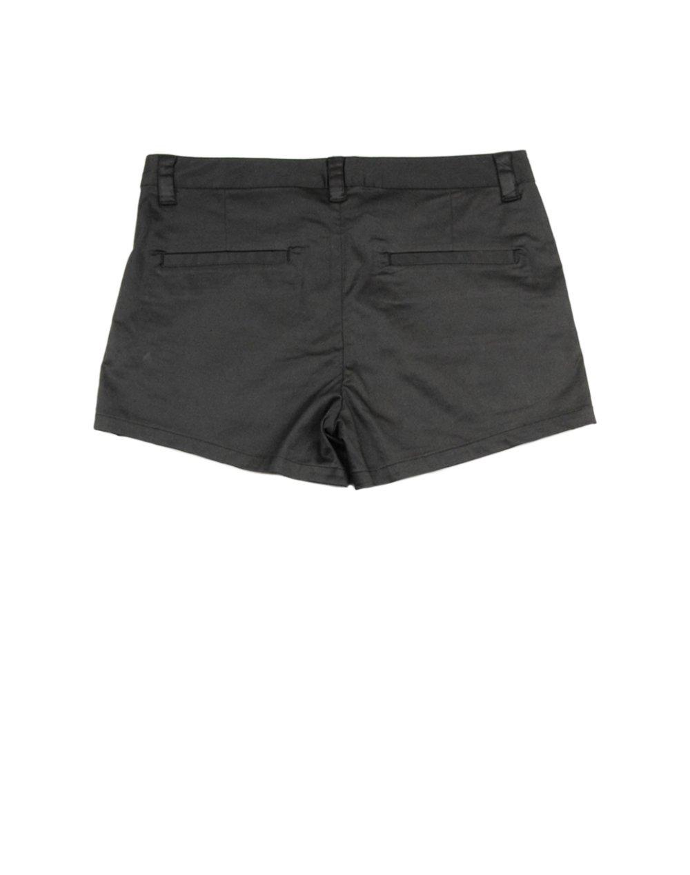Wesc Montenegro Shorts Black (091WE-00282)