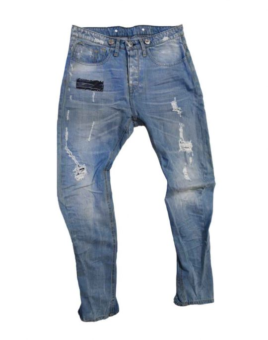 NEW DENIM 11119 DENIM