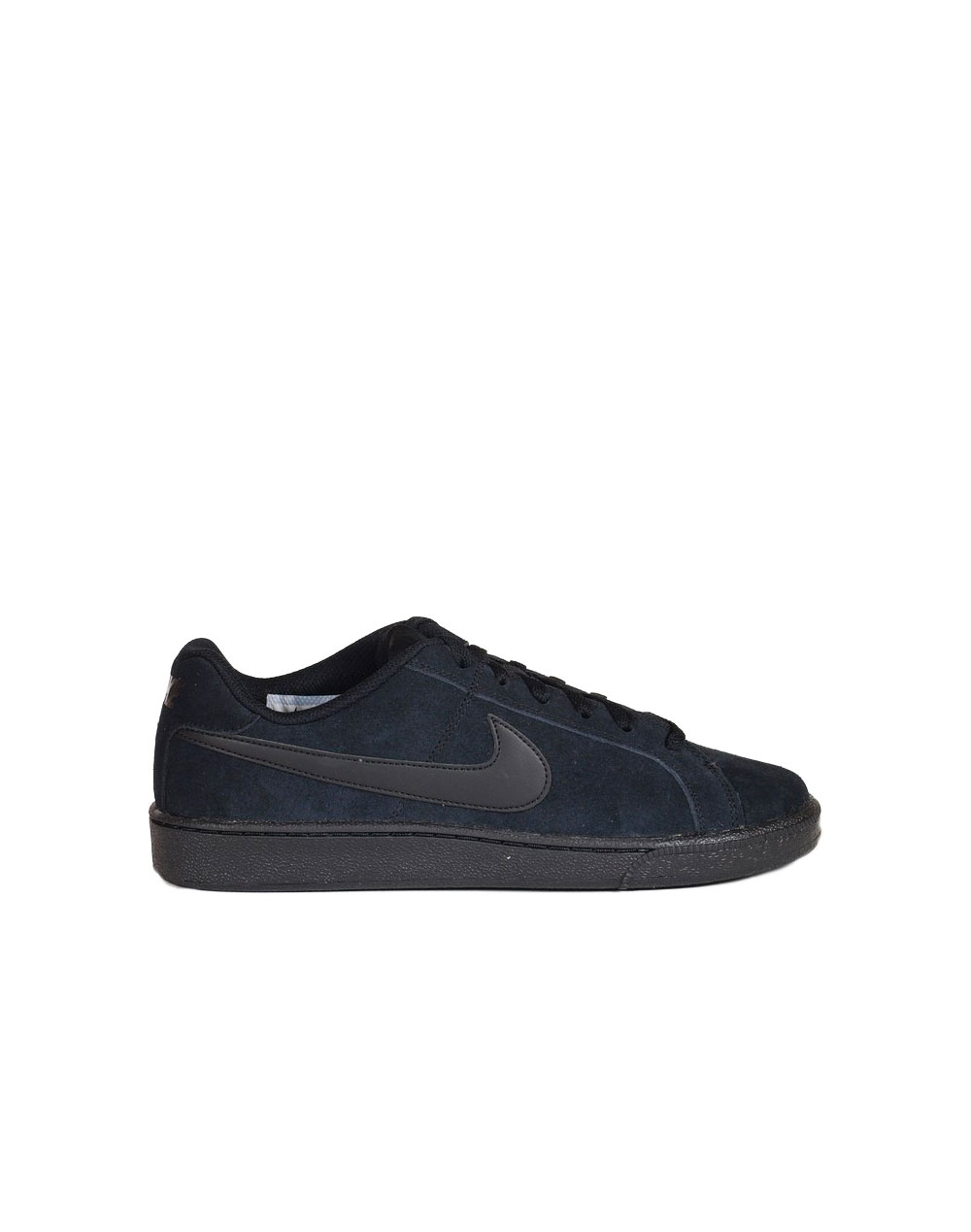 Nike Court Royale Men S Suede Shoes