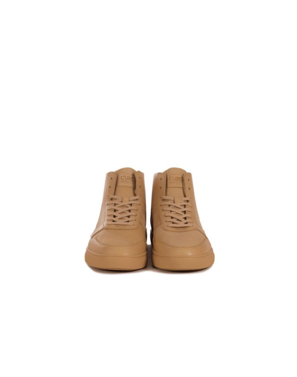 CLAE GREGORY MID CLA01310 LATTE