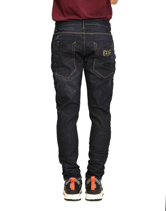 COSI 50 BALDINI DENIM