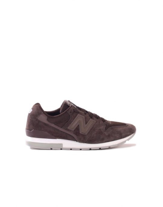 NEW BALANCE MRL996LM BROWN