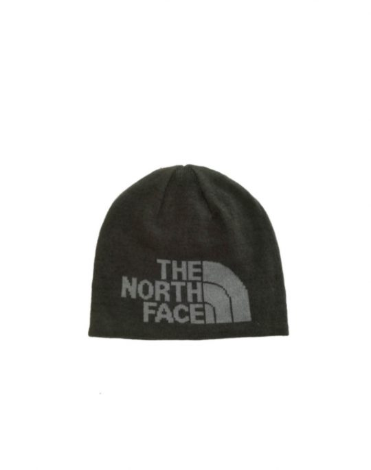 THE NORTH FACE HIGHLINE BEANIE T0A5WGYNT GREY
