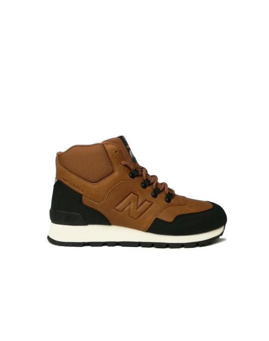 NEW BALANCE HL755TA BROWN