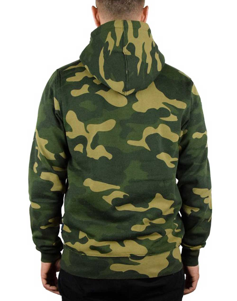 CAYLER & SONS WORLDWIDE HOODY HD17 AP 04 CAMO