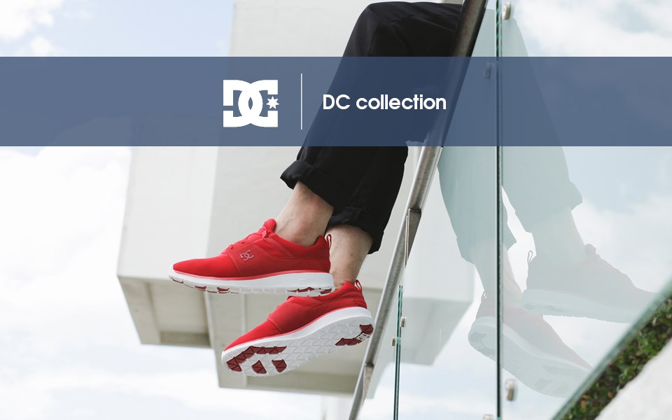DC collection 2