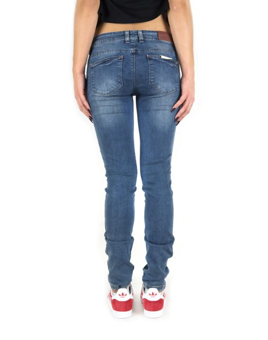 ONLY CARRIE LOW 15119511 DENIM