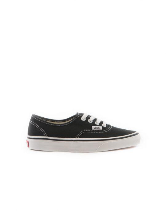 Vans Authentic Black/White (VEE3BLK)