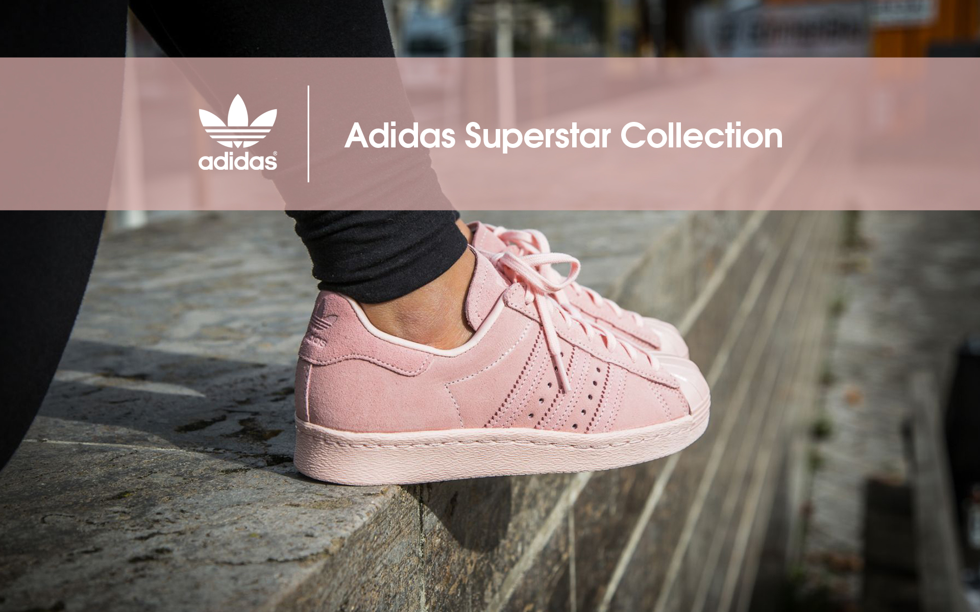 adidas collection website
