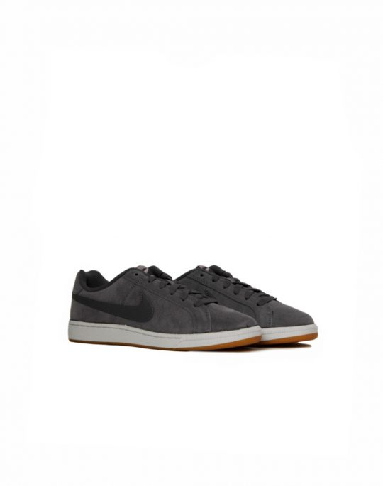 Nike Court Royale Suede Gunsmoke (916795 003)