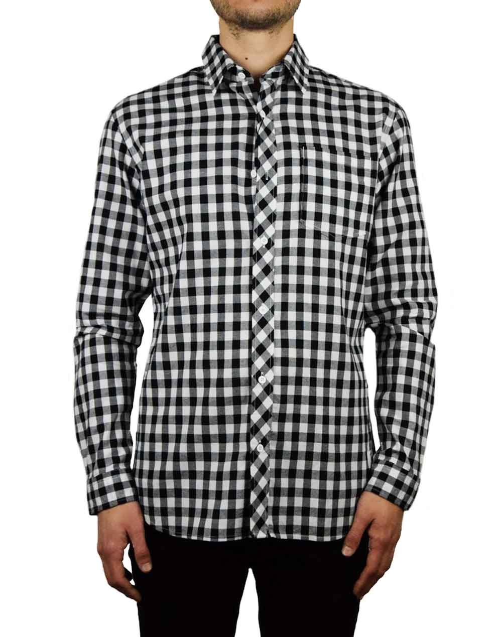 Jack & Jones Joe Shirt White (12131919)