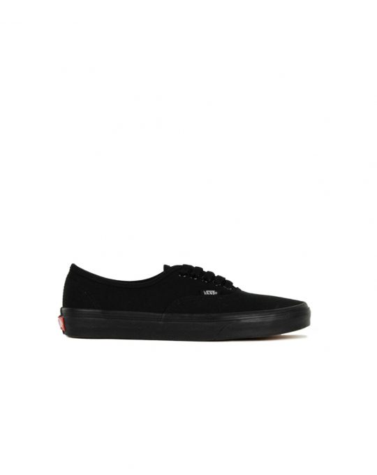 Vans Authentic Black/Black (VEE3BKA)