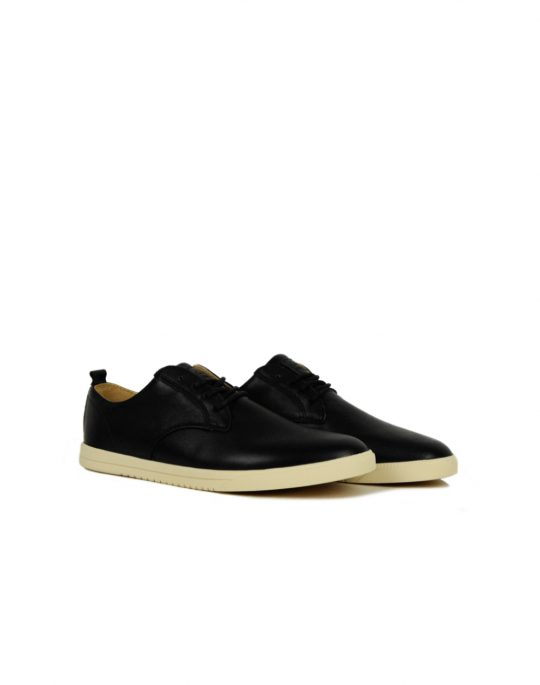 Clae Ellington Leather Black (CLA01246)