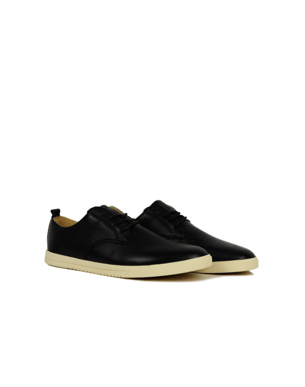 Clae Ellington Leather Black (CLA01246)