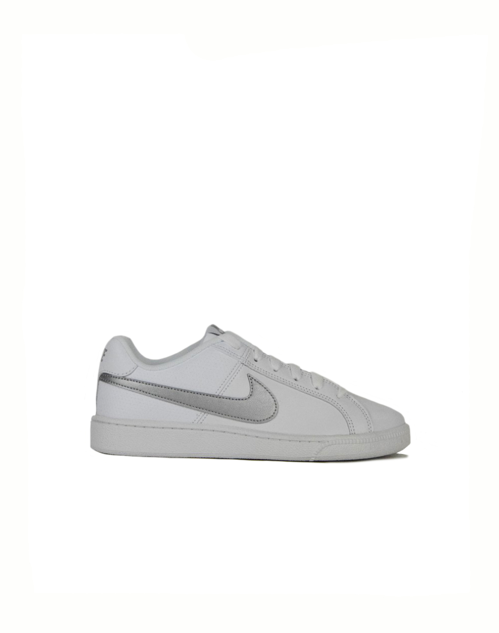 ca56574f3b160 Nike Wmns Court Royale White (749867 100)