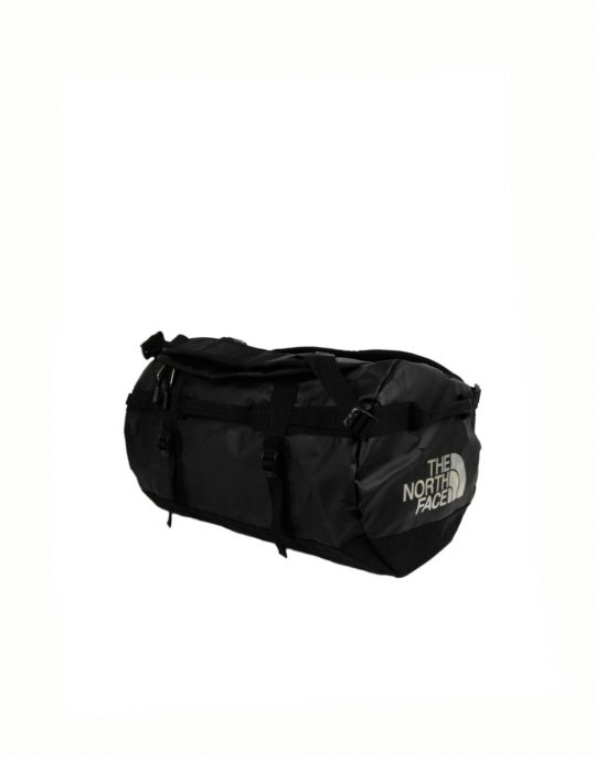 The North Face Base Camp Duffel 71L (T93ETPJK3) Black