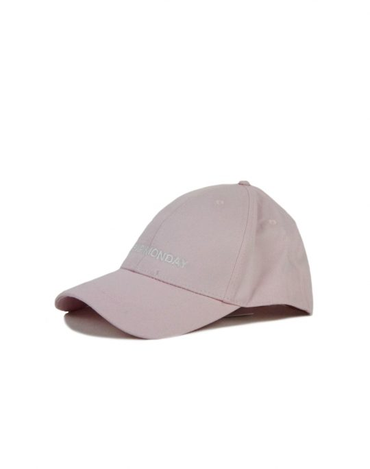 Cheap Monday Baseball Cap Pink (0518078 N35)