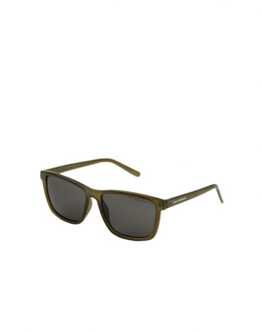 Cheap Monday Straight Bleached Olive (0501576 S18)