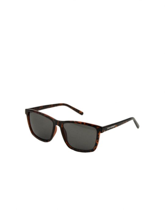Cheap Monday Straight Brown Turtle (0501576 N05)