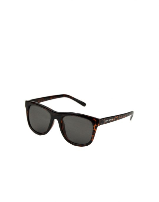Cheap Monday Timeless Brown Turtle (0501542 N05)
