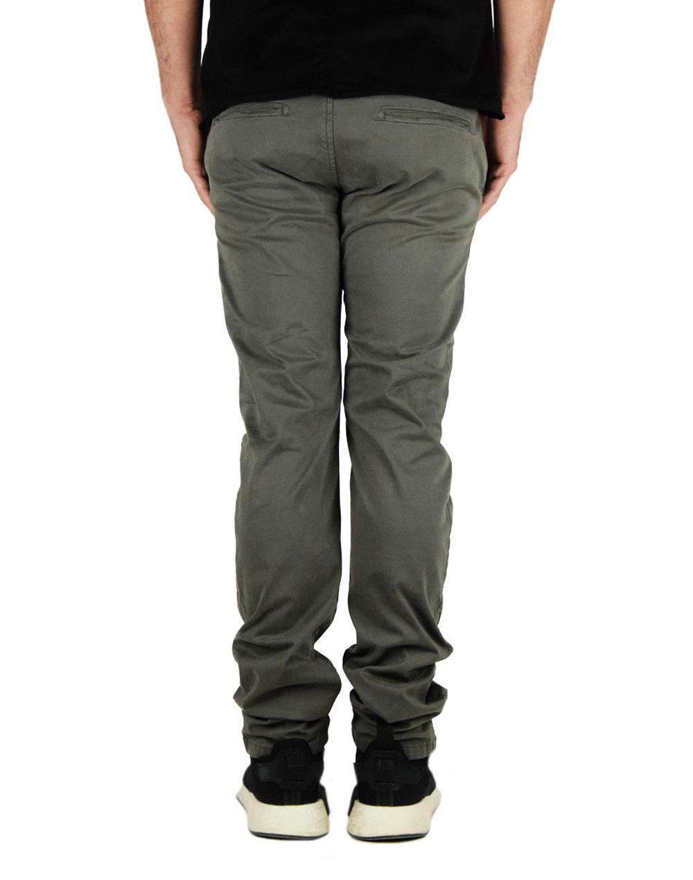 Explorer Chino Grey (1521108005)