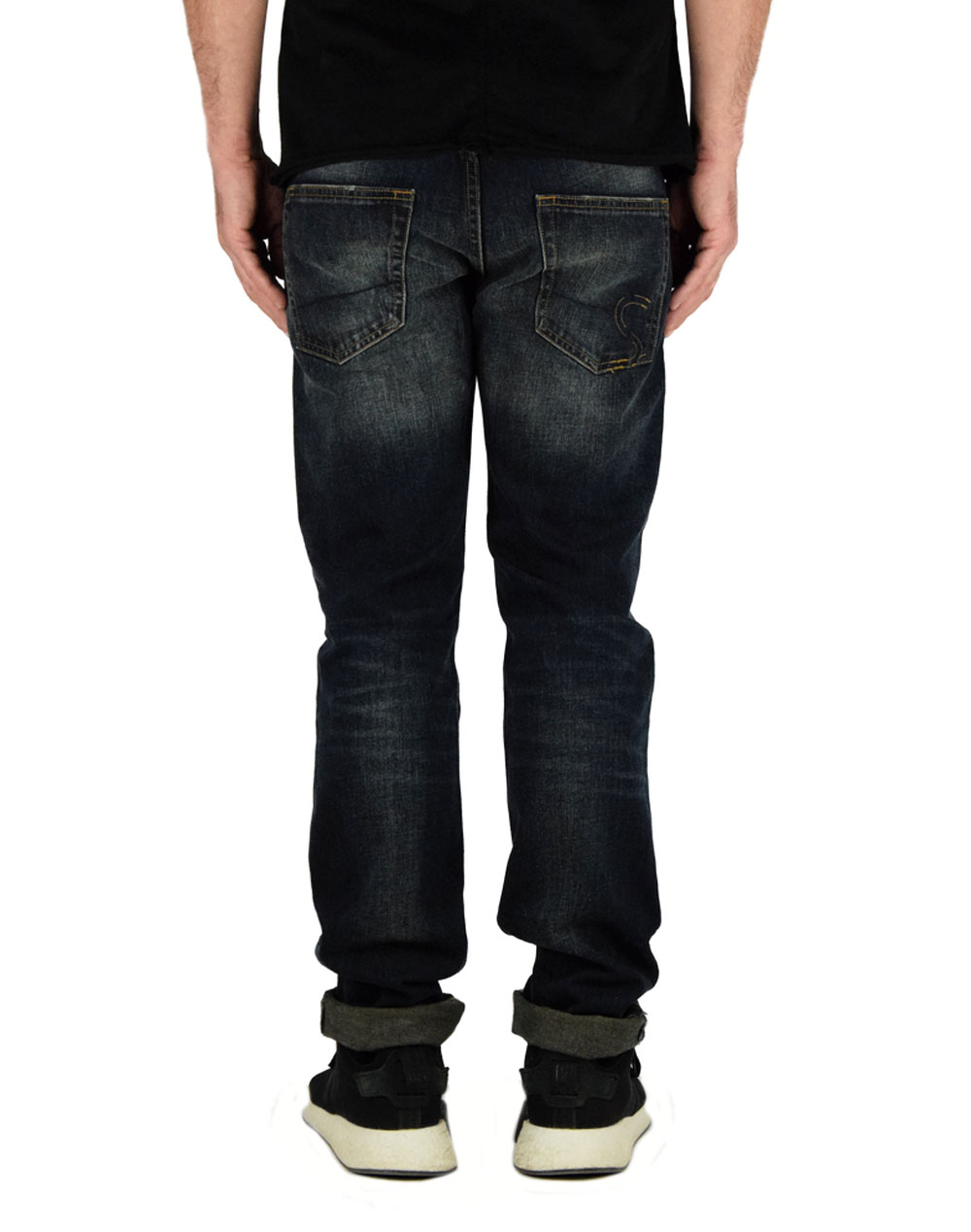 Staff Hardy Blue Denim (5-859.125.B1.034)