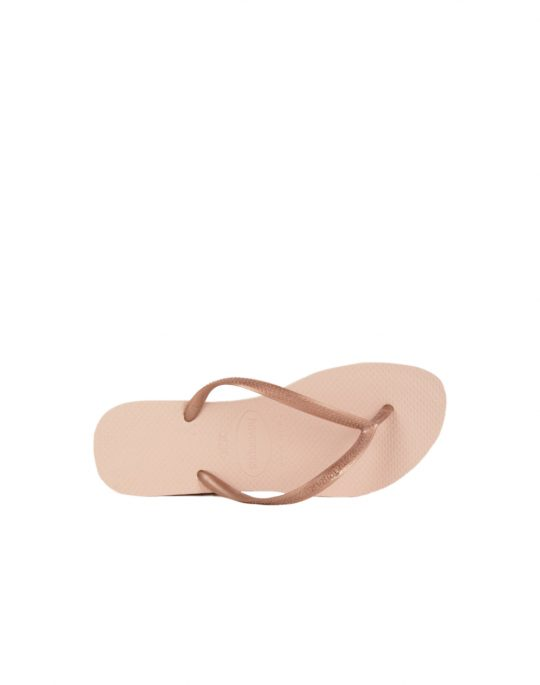 Havaianas Slim (4000030 0076) Ballet Rose