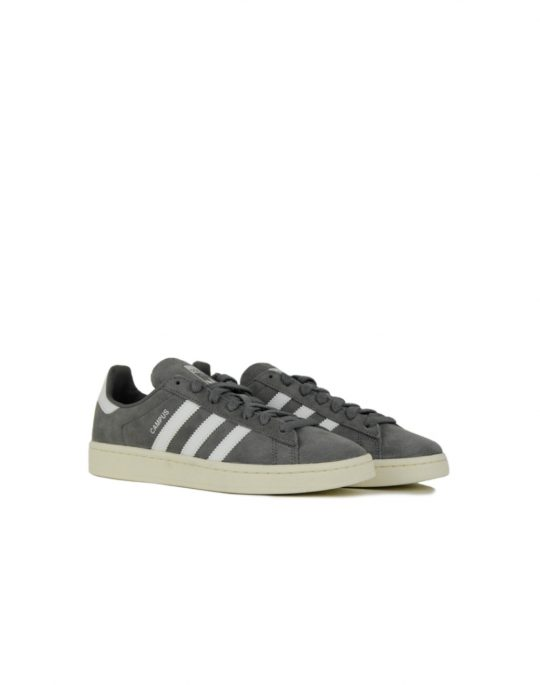 Adidas Campus Grey (BZ0085)