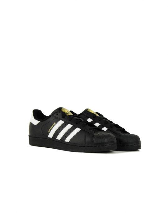 Adidas Superstar Foundation Black (B27140)