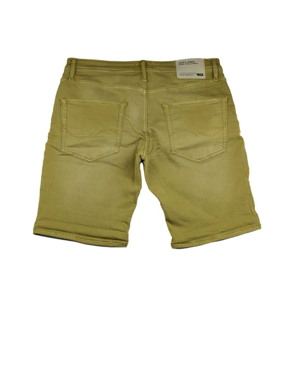 Jack & Jones Rick Org Shorts Cornstalk (12122429)