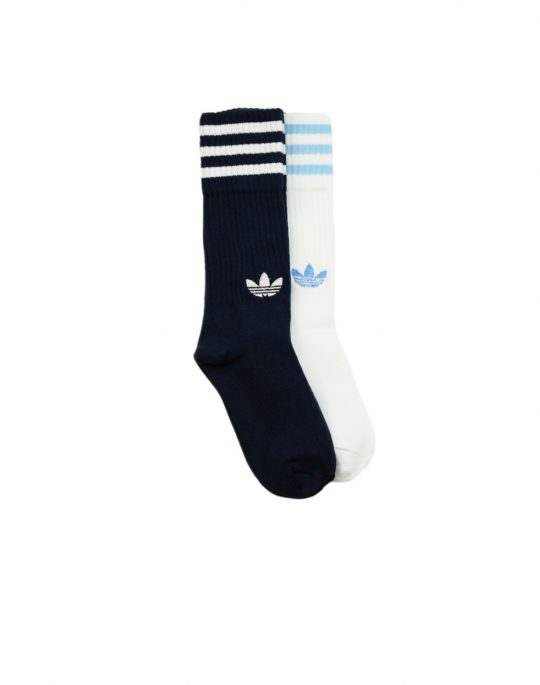 Adidas Solid Crew 2PP Blue (DH3363)