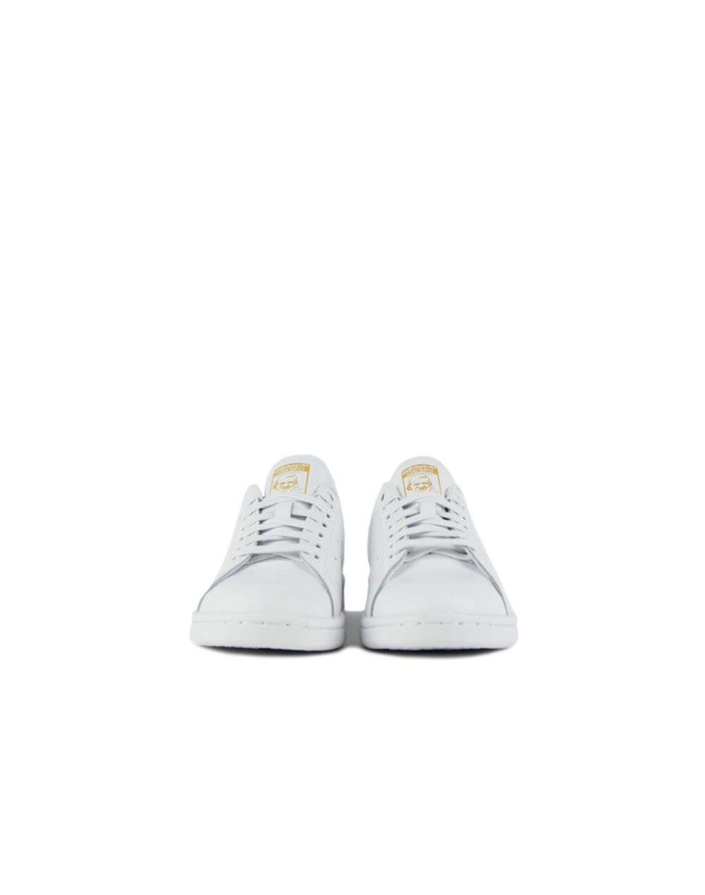 Adidas Stan Smith White/Black (AH2456)