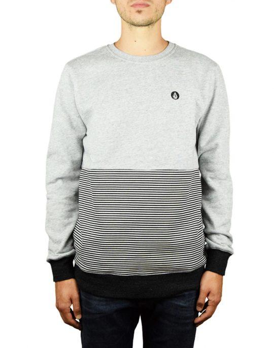 Volcom Threezy Grey (A4631813-GRY)