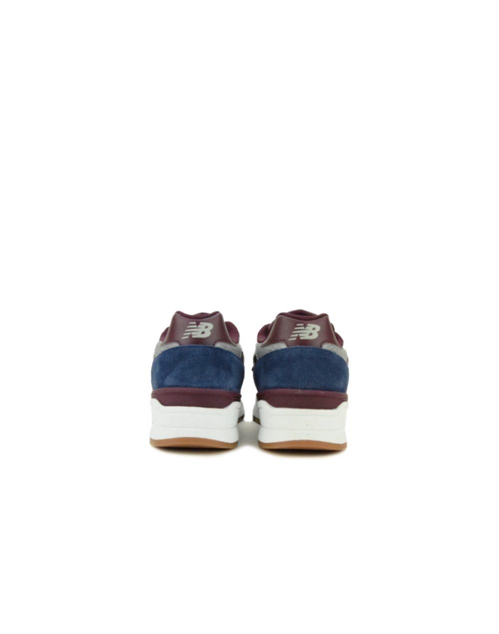 New Balance ML597GNB Blue/Grey