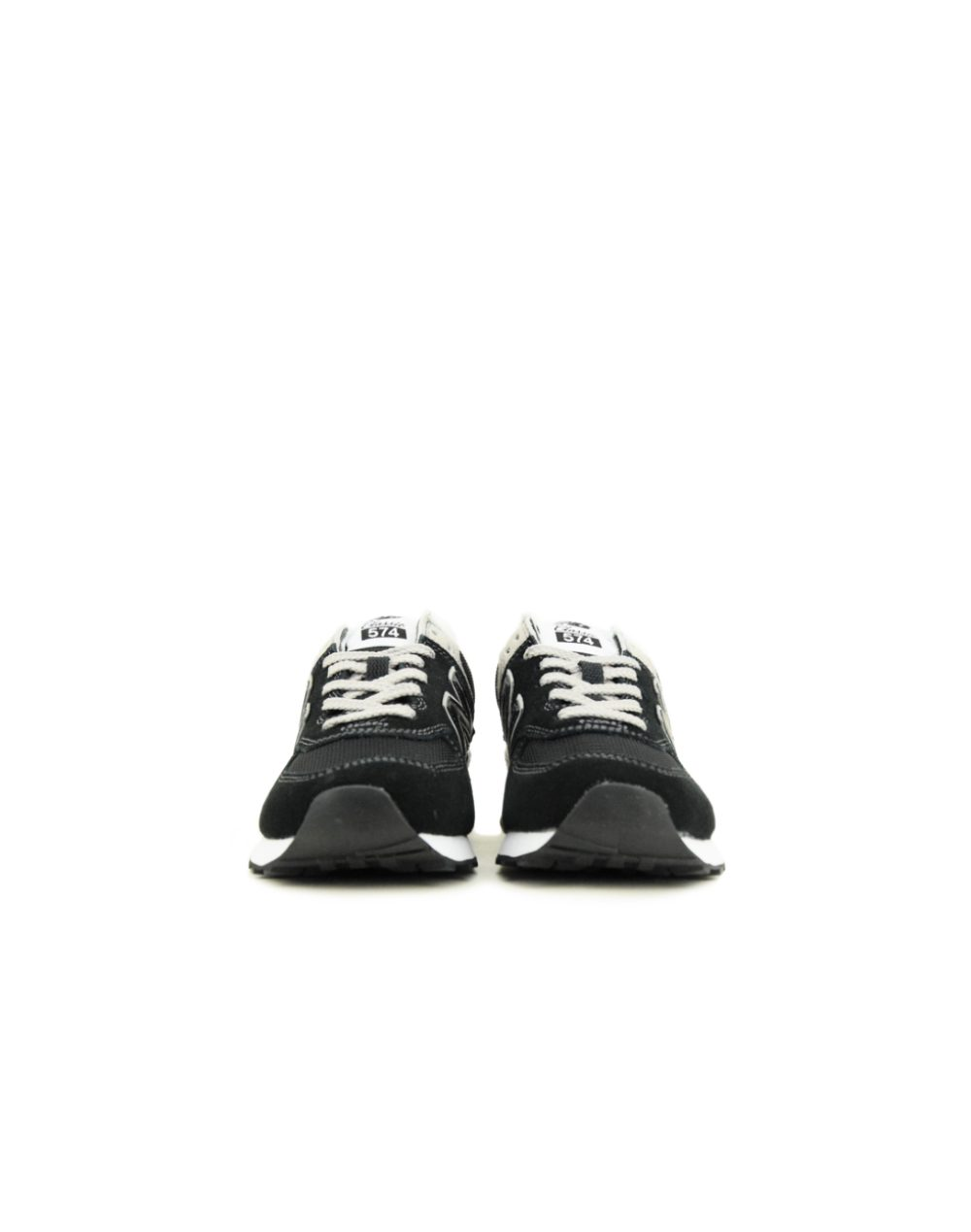 New Balance WL574EB Black