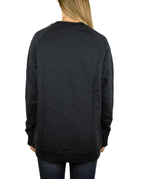 Adidas Oversized Black (DH3129)