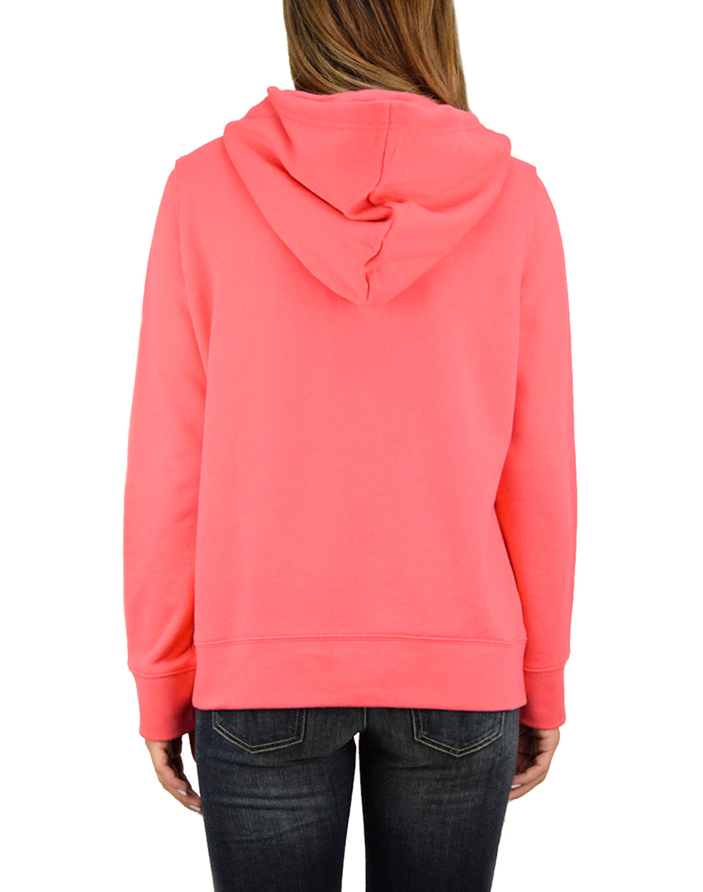 677ce3f67e15 Adidas Trefoil Hoodie Core Pink (DH3136)
