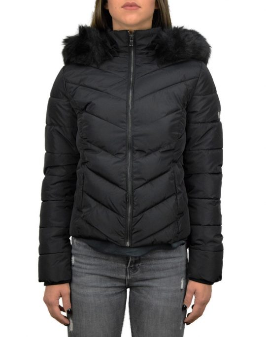 Biston Ladies Jacket Black (40101011)