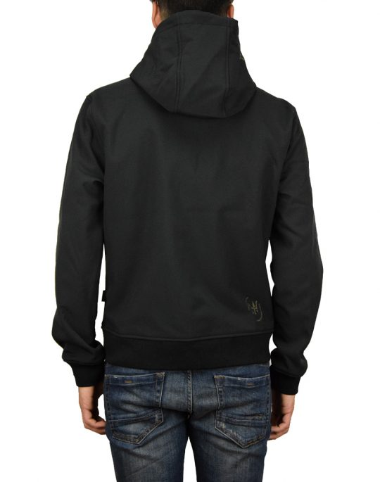 Biston Mens Jacket Black (40201047)