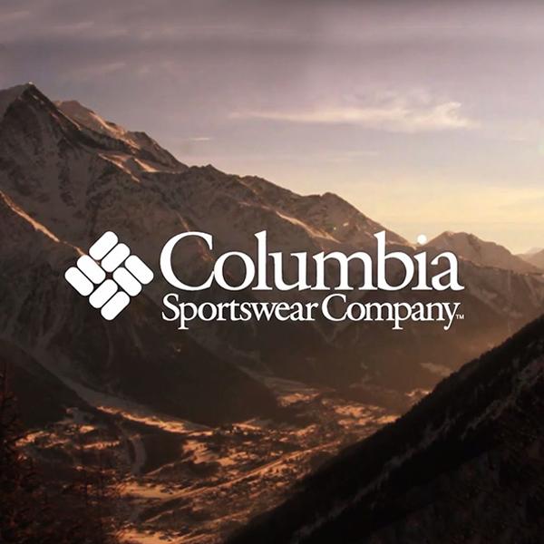 Columbia 600 x 600